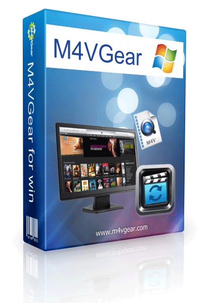 M4VGear für Windows