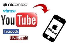 free download Youtube videos to iPhone