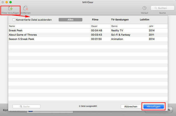 add-itunes-videos mac