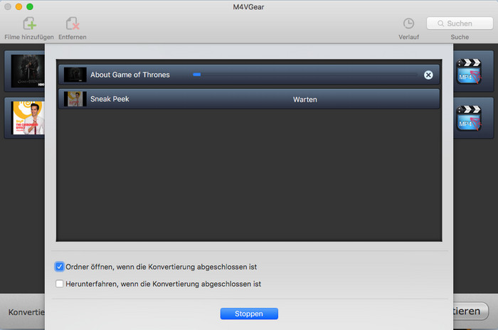 Can you remove DRM from iTunes movies on macOS High Sierra?
